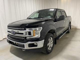 Used 2018 Ford F-150 XLT for sale in Regina, SK