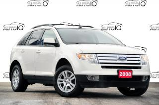 Used 2008 Ford Edge SEL | AWD | 3.5L V6 ENGINE | CONVENIENCE PACKAGE for sale in Kitchener, ON