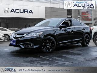 Used 2016 Acura ILX A-SPEC for sale in Burlington, ON