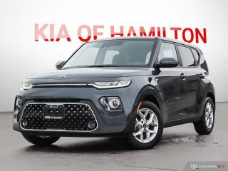 Used 2020 Kia Soul EX Accident Free, Alloy Wheels for sale in Hamilton, ON