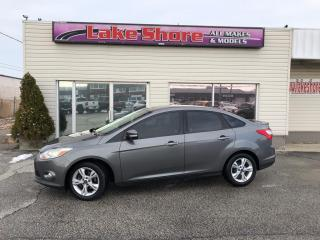 Used 2013 Ford Focus SE GREAT DEAL for sale in Tilbury, ON