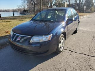 Used 2007 Saturn Ion 2 for sale in Roxboro, QC
