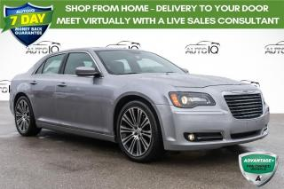Used 2013 Chrysler 300 S VERY CLEAN LOW MILEAGE CAR for sale in Innisfil, ON