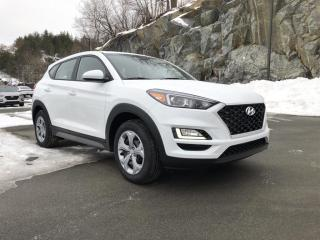 New 2021 Hyundai Tucson Essential for sale in Sudbury, ON