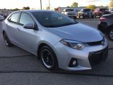 Photo of Silver 2015 Toyota Corolla