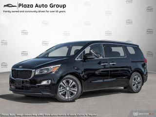 New 2021 Kia Sedona SX for sale in Richmond Hill, ON