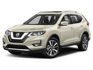 Used 2020 Nissan Rogue SL AWD  PRO Pilot  360 CAM  Leather  Bose  Demo for sale in Stouffville, ON