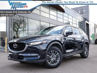 Used 2017 Mazda CX-5 GS  - Heated Seats -  Power Liftgate for sale in Toronto, ON