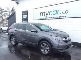 Used 2019 Honda CR-V LX HEATED SEATS, ALLOYS, BACKUP CAM, BLUETOOTH!! for sale in Richmond, ON