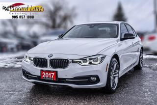 Used 2017 BMW 328 d xDrive ACCIDENT FREE! | ONTARIO VEHICLE! for sale in Bolton, ON