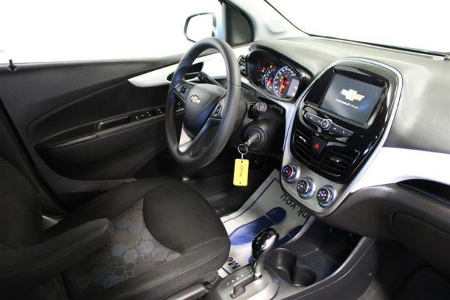 2016 Chevrolet Spark WE APPROVE ALL CREDIT