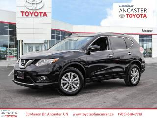 Used 2015 Nissan Rogue SV for sale in Ancaster, ON