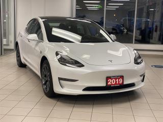 Used 2019 Tesla Model 3 Standard Range Plus RWD for sale in Burnaby, BC