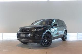 Used 2018 Land Rover Discovery Sport 237hp HSE Luxury for sale in Langley City, BC