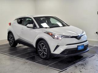 Used 2019 Toyota C-HR LE for sale in Port Moody, BC