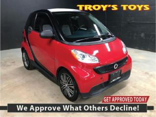 Used 2013 Smart fortwo Pure for sale in Guelph, ON