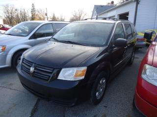 Used 2009 Dodge Grand Caravan SE for sale in Sarnia, ON