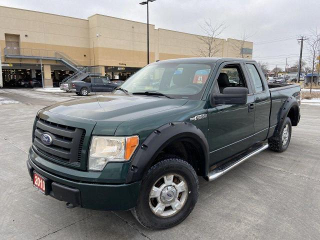 2010 Ford F-150 XLT, 4X4, 4 Door, 3 Years Warranty Available