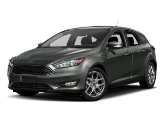 Used 2018 Ford Focus SE for sale in Sechelt, BC