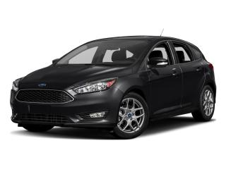 Used 2017 Ford Focus SE for sale in Sechelt, BC
