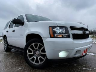 Used 2012 Chevrolet Tahoe LT for sale in Guelph, ON