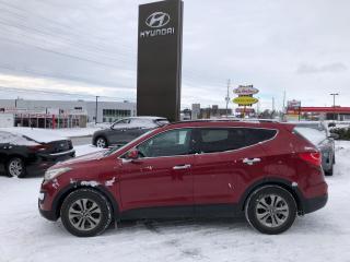 Used 2016 Hyundai Santa Fe Sport Premium for sale in North Bay, ON