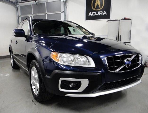 2012 Volvo XC70 DEALER MAINTAIN,ONE OWNER,NO ACCIDENT