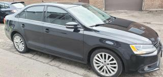 Used 2012 Volkswagen Jetta HIGHLINE for sale in North York, ON