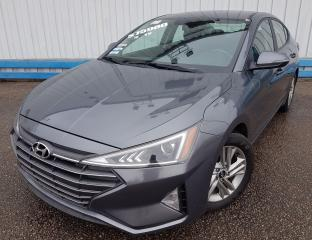 Used 2019 Hyundai Elantra Preferred *HEATED SEATS* for sale in Kitchener, ON