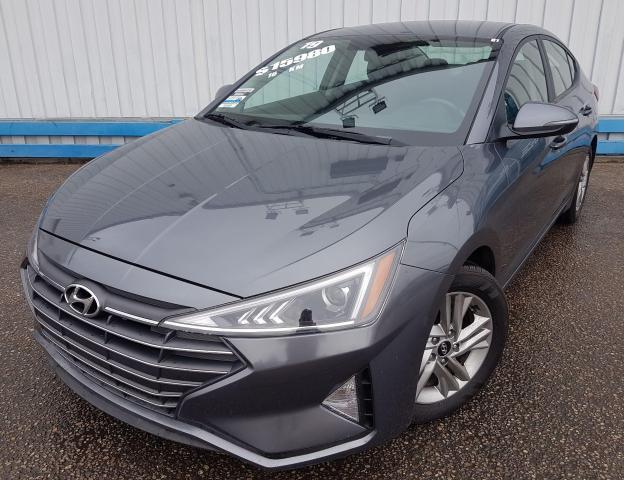 2019 Hyundai Elantra Preferred *HEATED SEATS*