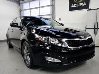 Used 2011 Kia Optima DEALER MAINTAIN,NO ACCIDENT,EX for sale in North York, ON
