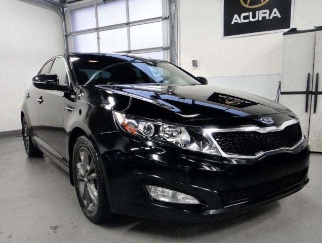 2011 Kia Optima DEALER MAINTAIN,NO ACCIDENT,EX