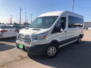 Used 2017 Ford Transit T-350 XLT for sale in North York, ON