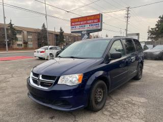 Used 2013 Dodge Grand Caravan SXT for sale in Toronto, ON