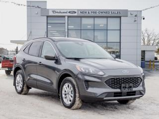 New 2020 Ford Escape SE CO-PILOT360 | PANO ROOF | NAV | REAR CAM for sale in Winnipeg, MB