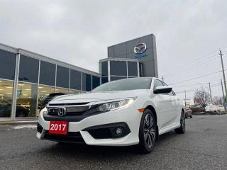Used 2017 Honda Civic EX-T for sale in Ottawa, ON