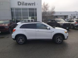 Used 2019 Mitsubishi RVR SE Limited Edition for sale in Nepean, ON