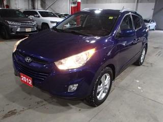 Used 2012 Hyundai Tucson GLS for sale in Nepean, ON