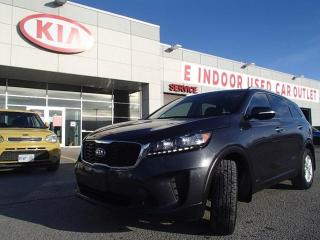 Used 2019 Kia Sorento LX AWD for sale in Nepean, ON