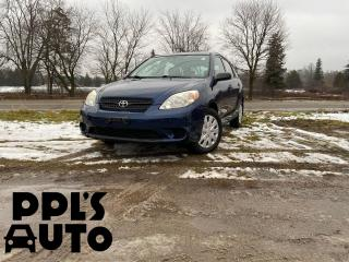 Used 2008 Toyota Matrix for sale in Guelph, ON