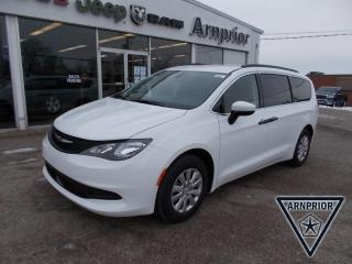 New 2021 Dodge Grand Caravan SE for sale in Arnprior, ON
