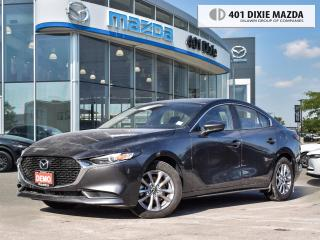 Used 2021 Mazda MAZDA3 GS AWD Shop Online With Dilawri Anywhere for sale in Mississauga, ON