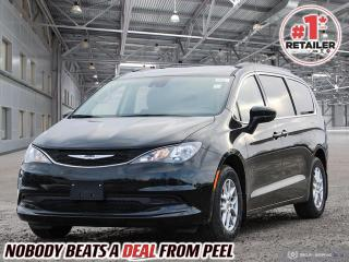 New 2021 Dodge Grand Caravan SXT for sale in Mississauga, ON