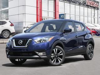 New 2020 Nissan Kicks SV for sale in Stouffville, ON