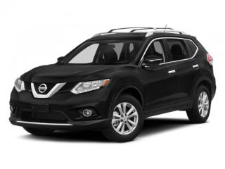 Used 2014 Nissan Rogue SV AWD  Push Button  HTD STS  Alloys  Backup CAM for sale in Stouffville, ON