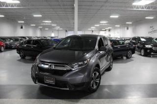 Used 2017 Honda CR-V AWD LX I REAR CAM I HEATED SEATS I POWER OPTIONS I BLUETOOTH for sale in Mississauga, ON