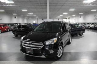 Used 2018 Ford Escape SE I REAR CAM I HEATED SEATS I POWER OPTIONS I BLUETOOTH for sale in Mississauga, ON