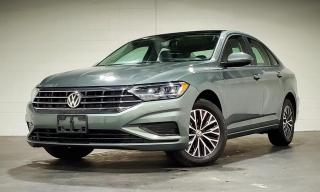 Used 2019 Volkswagen Jetta 1.4T TEXT.US.647.678.7778  CLEANCARFAX  ONE OWNER  for sale in Mississauga, ON