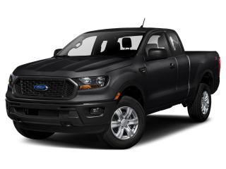 New 2020 Ford Ranger XL for sale in Pembroke, ON