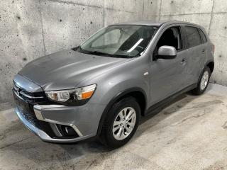 Used 2019 Mitsubishi RVR SE AWD CARPLAY ET ANDROID CAMERA SIEGES CHAUFFANT for sale in St-Nicolas, QC
